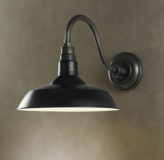 Vintage Iron Wall Lamp (KA2006W)