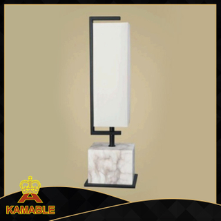Marble Modern Bedside Home Desk Table Light (KAT6105)