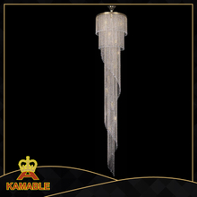 Crystal modern hotel decorative pendant lamps (KA8311-250 )