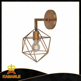 Indoor Industrial Metal Wall Lighting (W2042C)