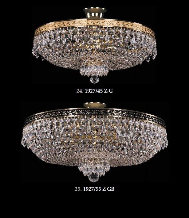Hot Selling Modern Home Hotel Crystal Wall Lamp (1927/1S G)
