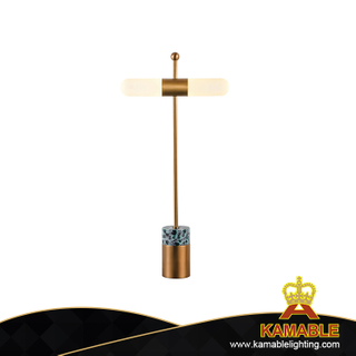 Modern High Quality Stainless Steel Table Lamps (KAT18-085)