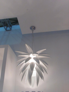 Plant design decorative modern indoor pendant light (973S1 )