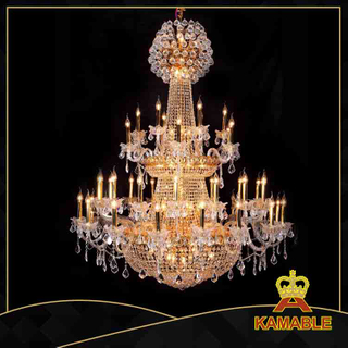 Church luxury traditional style Chandelier(90418 L44+49)