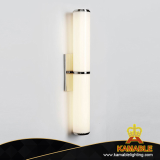 High quality hotel guest room cheap LED decorative Cylinder wall light (KA10181)