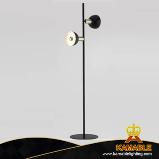 Contemporary Home Metal Floor Lamp (KAF01)