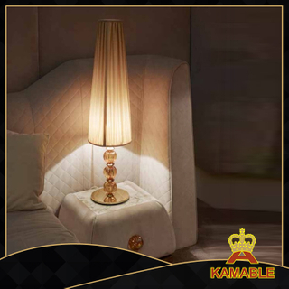 Project hotel decorative crystal table lighting ( KA170301-1)