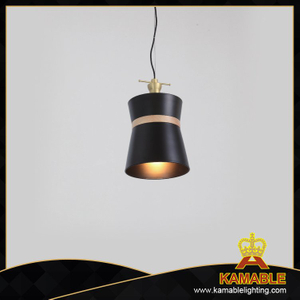Restaurant decorates wooden pendant lamp(MD8137-1B)