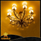 SASO high quality pendant lamp for hotel (KA254)
