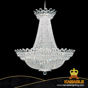 Villa Interior Design Decorative Crystal Chandelier. (KA725)