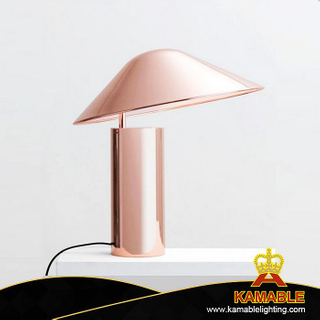 Decorative Steel Project Table Lamp (KAPLT8176)