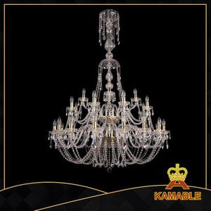 Lobby luxury elegant decoration pendant lamp(1406-16+8+4-400 BigG)