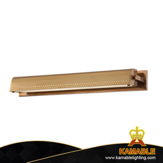 Modern Brass Plating Acrylic Wall Lamp (LTG-14)
