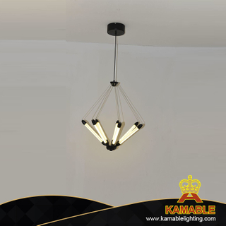 Leggiere style decorative modern indoor pendant light (1163S1 )