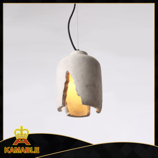 Dinging room cement pendant lights (KC146P-1 )