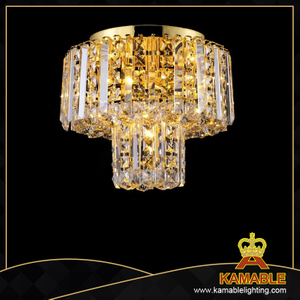 High quality crystal hotel ceiling lamps( cos9173 )