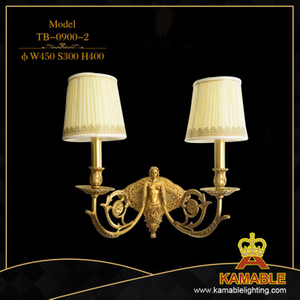 European Hotel luxury design wall light (TB-0900-2)