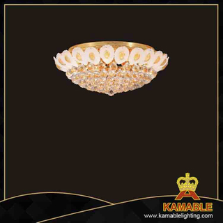Hotel project crystal ceiling light (cos9182 )