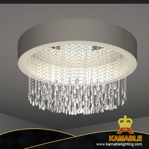 Modern home decorative crystal ceiling light(HBSJ0153)