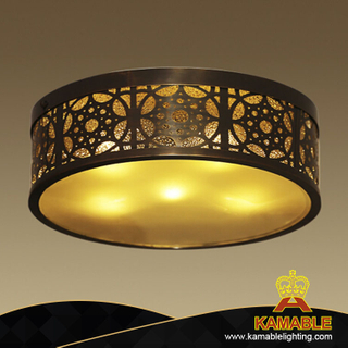 Arabian&Islamic style ceiling lighting (610A)
