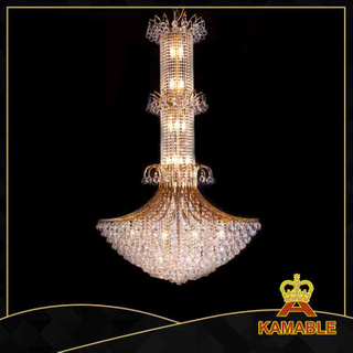 Hotel decorative project chandelier(2198-40L)